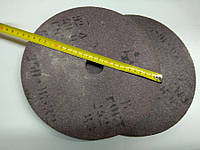 Шлифовальный круг 92А 250/16/32 хромтитанистый электрокорунд