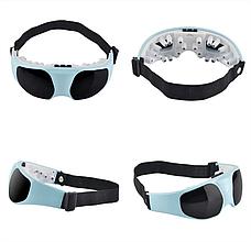 Массажер для глаз Eye Massager - BlueIdea, массажер для восстановление зрения, фото 3