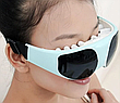 Массажер для глаз Eye Massager - BlueIdea, массажер для восстановление зрения, фото 2