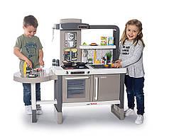 Детская игровая интерактивная кухня Tefal Evolutive Smoby 312300