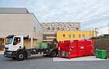 Вывоз сухих отходов компактором, фото 3