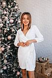 Платье женское вечернее чёрное, белое, золото, 42-44, 44-46, фото 7