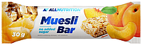 Злаковий батончик AllNutrition - Muesli Bar (30 грам) абрикос