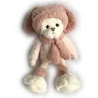 Мягкая игрушка Буковски мишка-девочка Maya, 25см