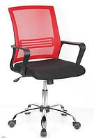 Кресло Manila red ортопед. геймерск. (Goodwin)