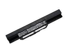 Оригинальная батарея для ноутбука Asus K43E, K43F, K43J, K43JC (A32-K53 - 5200mAh) АКБ, фото 3