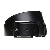 Мужской кожаный ремень Borsa Leather br-vn-gen4R-125x3