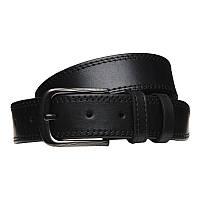 Мужской кожаный ремень Borsa Leather br-vn-gen35R-115x2