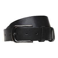 Мужской кожаный ремень Borsa Leather br-vn-gen35R-125x1