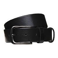 Мужской кожаный ремень Borsa Leather br-vn-gen35R-115x1