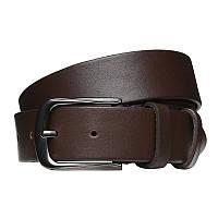 Мужской кожаный ремень Borsa Leather br-vn-gen35L-115x2