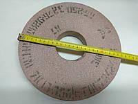 Абразивный круг 92А 250/32/76 электрокорунд хромтитанистый