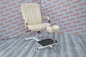 Кресло педикюрное Портос Зестав, фото 2
