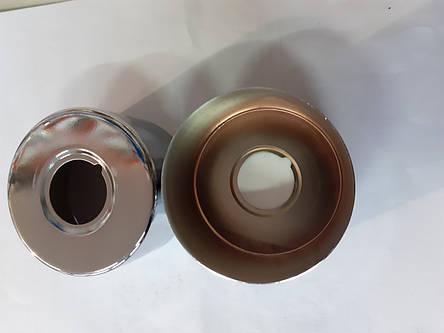 Чашка   3/4 глубокая 4,0 Remer, фото 2