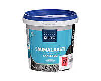 Затирка цементная KIILTO для швов плитки №27 - красная 1кг