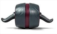 Тренажер для пресса AB CARVER PRO роликового типа с поворотным механизмом, для тренировки мышц пресса, фото 3