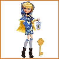 Кукла Ever After High Блонди Локс (Blondie Lockes) из серии Through The Woods Школа Долго и Счастливо