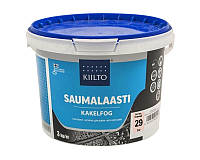 Затирка цементная KIILTO для швов плитки №29 - светло-бежевая 3кг