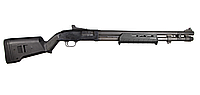 Приклад Magpul SGA для Mossberg 500/590/590A1 - Black MAG490-BLK, фото 1