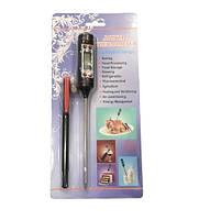 Термометр кухонный кулинарный со щупом Е 4356