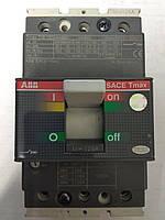 Автоматический выключатель защиты ABB Tmax 125A