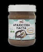 Арахисовая паста Кокос и шоколад (270 г.) Pasta Family