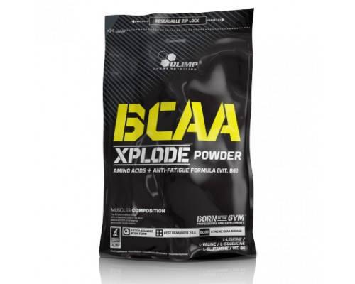 Амінокислоти BCAA Xplode™ Olimp Labs 1000 г, фото 2