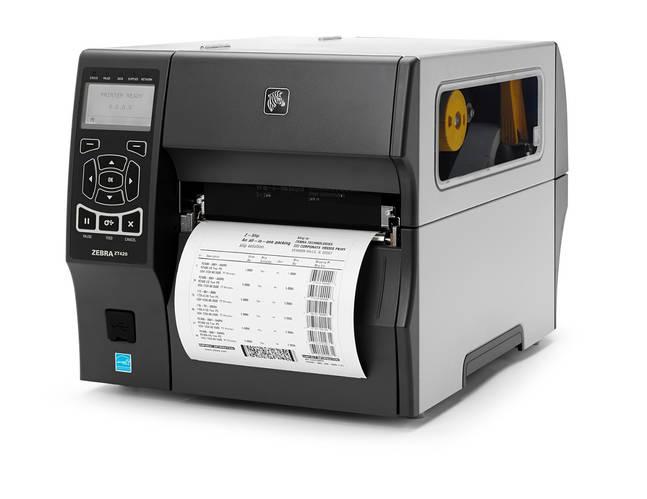 Принтер этикеток и термотрансферный - преимущества и помощь в выборе