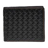 Кожаное портмоне Keizer k18185-black
