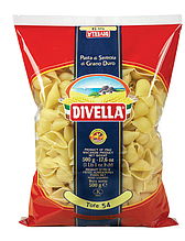Mакаронные изделия Divella Tofe 54 500 g