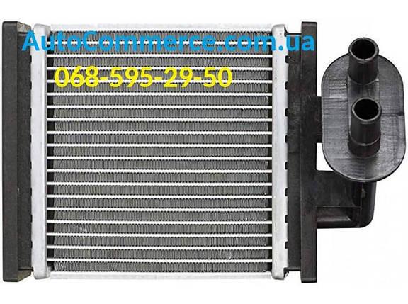 Радиатор отопителя (печки) ISUZU NQR 71/75 Исузу (8971747350), фото 2