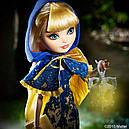 Кукла Ever After High Блонди Локс (Blondie Lockes) из серии Through The Woods Школа Долго и Счастливо, фото 5