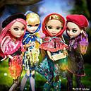 Кукла Ever After High Блонди Локс (Blondie Lockes) из серии Through The Woods Школа Долго и Счастливо, фото 7