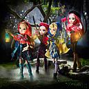 Кукла Ever After High Блонди Локс (Blondie Lockes) из серии Through The Woods Школа Долго и Счастливо, фото 8
