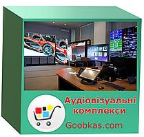 Displays - Media Technology