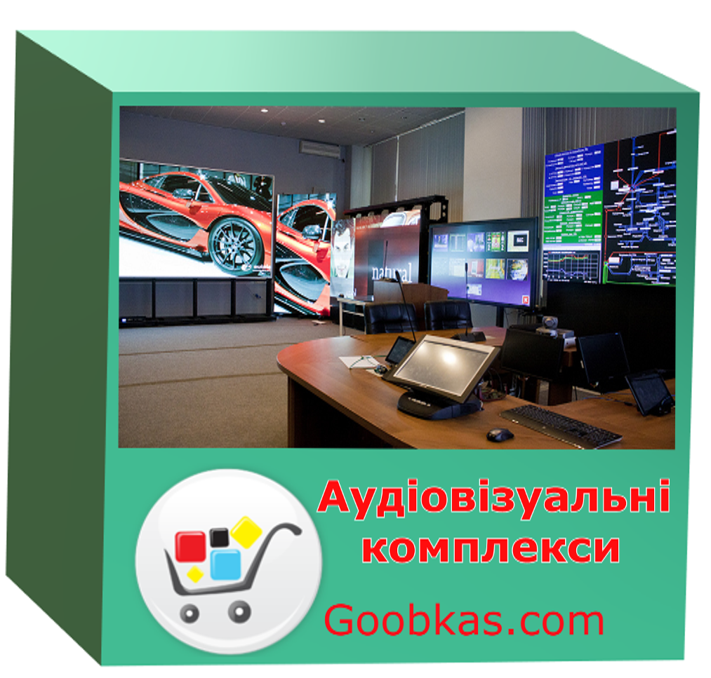 Video Walls - Media Technology