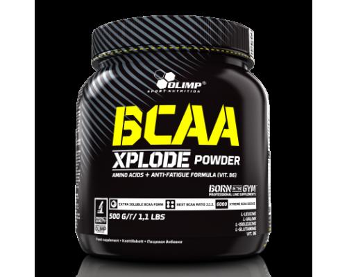 Амінокислоти BCAA Xplode™ Olimp Labs 500 грам, фото 2