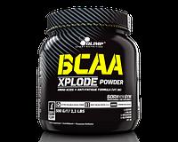 Амінокислоти BCAA Xplode Olimp Labs 500 грам