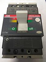 Автоматический выключатель защиты ABB Tmax 160A