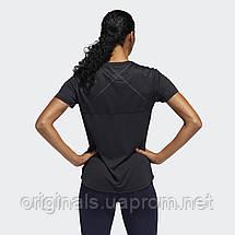 Жіноча футболка Adidas Own the Run W DQ2618, фото 3