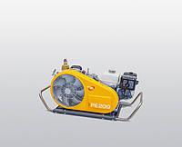 Переносной компрессор для дайвинга  Baue PE-TE/PE-TB, 200 . 300  .250.