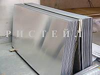 Лист  оцинкованный 2,5 мм