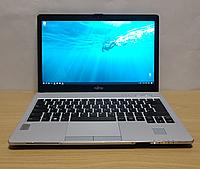 """Ноутбук Fujitsu S935/13.3"""" FulHD IPS/Core i5- 5200U/RAM 8Gb/SHDD 500Gb"""