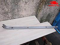 Направляющая двери боковой средняя ГАЗЕЛЬ, ГАЗ 3302   (пр-во ГАЗ). 2705-6426110-01. Ціна з ПДВ.