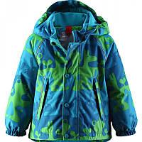 Зимние куртки для мальчиков ReimaTec DINKAR 511150. Размер 86 и 92., фото 1