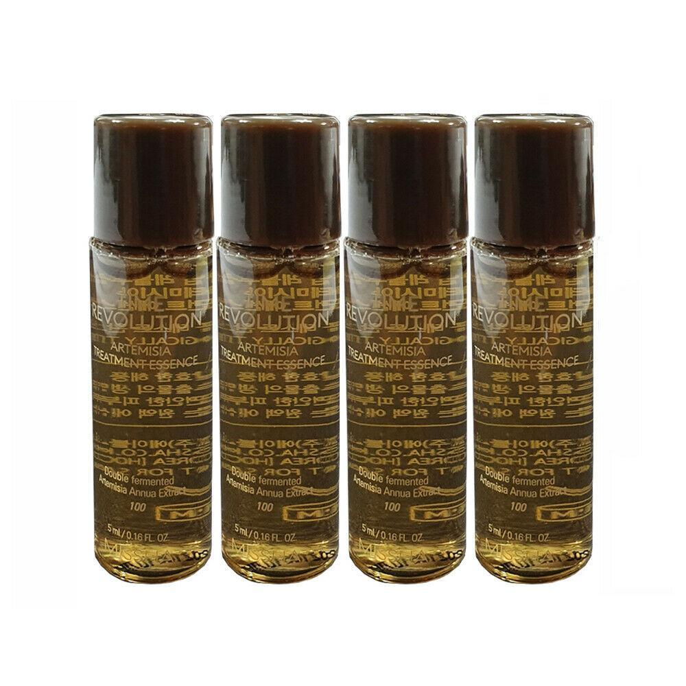 Эссенция с экстрактом и маслом полыни missha artemisia treatment essence, 5ml