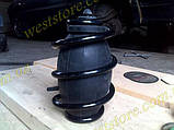 Усилители пружин пневмо пневмоподушки пневмобалоны хьюндай Hyundai Accent,Actyon, Rexton 1 и 2, фото 6