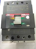 Автоматический выключатель защиты ABB Tmax 250A