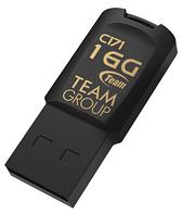 USB флешка 16гб TEAMGROUP C171 Black