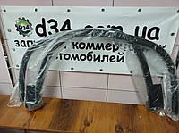Накладка крыла передн лев VW Tiguan 07-16